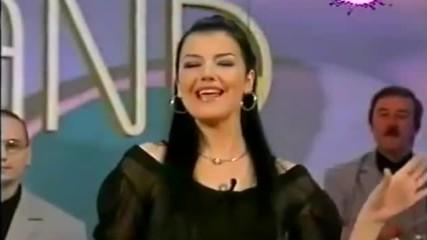 Jelena Jeca Krsmanovic - Vazduh mi se ne dise (bg sub)