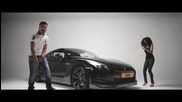 Индийско R&b - Sama Blake - Sniper Official Video