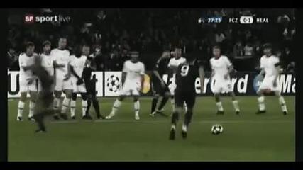 Cristiano Ronaldo Pieces