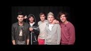 One Direction - Благодарят на феновете