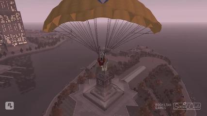 [pc] Gta Iv Tbogt - Parachute