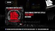 3lau & Nom De Strip feat. Estelle - The Night (ak9 Remix)
