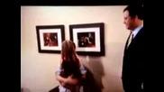 Justinin се запознава с 3 годишната cody