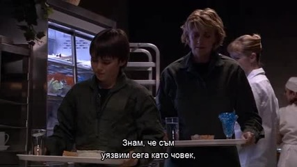 Старгейт Sg-1 / Stargate Sg-1 /сезон 9 eпизод 10