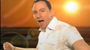 Alan Connor vs. Mike Melange - I Love The Sunshine (hq - 2009)