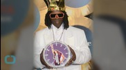 Flavor Flav Was Arrested For DUI and Drug Possession In Las Vegas Last Night