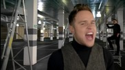 • New 2013 • Olly Murs - Army Of Two ( Официално Видео ) + Превод