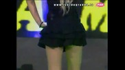 Mirjana Mirković - Što je bilo moje, njeno je (Zvezde Granda 2010_2011 - Emisija 26 - 02.04.2011)