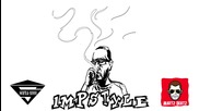 Imp - Гадната истина (Prod. by Martz Beatz)