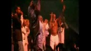2PAC - 2 Of Amerikaz Most Wanted (live)