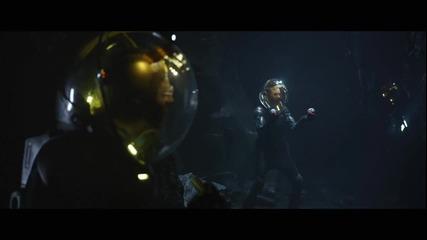 Prometheus Vision - featurette