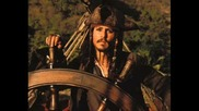 Johnny Depp Jack sparrow 2
