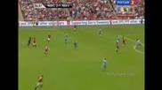 Манчестър Сити 2:3 Манчестър Юнайтед - Къмюнити Шийлд