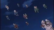 [easternspirit&gfotaku;] Saiyuki Reload Gunlock - 12 bg sub [480p]