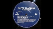 Happy Clappers - I Believe (12 Master)