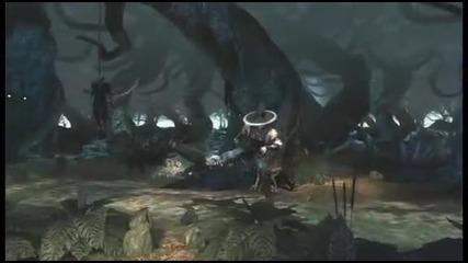 New Mortal Kombat 9 Trailer !!!
