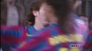 Ronaldinhio and Lionel Messi compilatcion