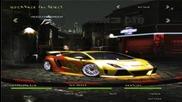 Need For Speed Underground 2 trafikant0 Mod v2.00 trailer