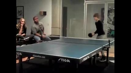 Justin Bieber в (fantasy factory 2 )