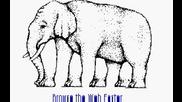 Колко Крака Има Този Слон?