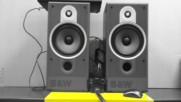 Smsl Sa-98 Flagship-level Top Hifi Digital Big Power Amplifier Tda7498 100wx2