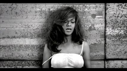 Rihanna - California King Bed (високо качество)