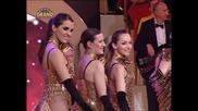 Enes Begovic i Petar Mitic - Dva jarana (Grand Show 23.03.2012)