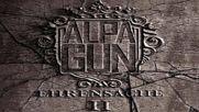 Promotion_ Alpa Gun - Ehrensache 2 Instrumental Original