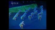 Silkworm - Chinese Dance