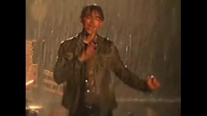 Jonas L.a. Summer Rain Music Video