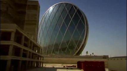 Първия в света кръгъл небостъргач - Абу Даби 2012 ( H Q )