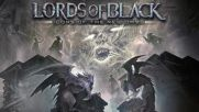 Lords of Black - Kings Reborn