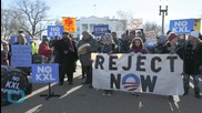 Keystone Activists Enraged by Report That FBI Spied on Them