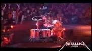 Metallica - My Apocalypse (live Copenhagen 2009)