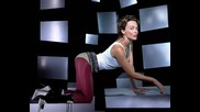 Kylie Minogue-pshyhical