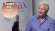 Little life lessons with Richard Gere