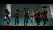 Battlefield Heroes - Buccaneer Trailer