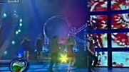 Мастило-next 2 U-полуфинал На Българската Евровизия-2006