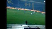 мач на Левски