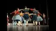 Традиционен Фолклор - Черна Гора