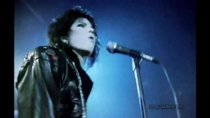 Joan Jett - I Hate Myself For Loving You Hd