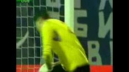 Левски - Спартак 5:0 Левски На Първо Място