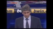 Real Madrid - 1 - 0 Getafe