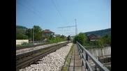 """Влак """"варна"""" на 15.05.2011г."""