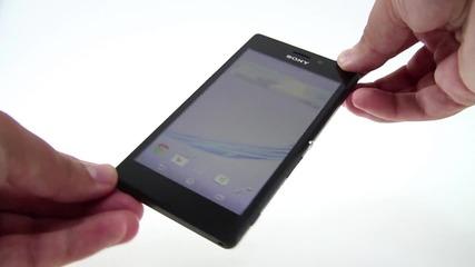 Евтин Водоустойчив Смартфон - Sony Xperia M2 Aqua