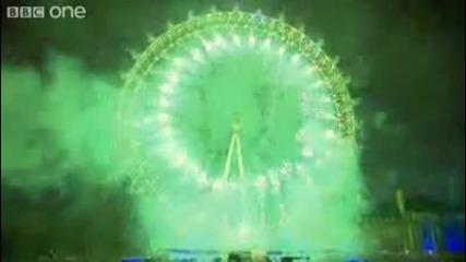 - 2011 година в Лондон !