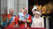 It's Time For Another Christening of Royal Proportions