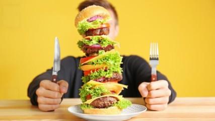 Какво ни кара да ядем повече