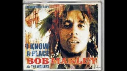 Bob Marley - High Tide or Low Tide