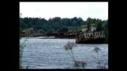 Град Припят - Изоставен Град В Чернобил